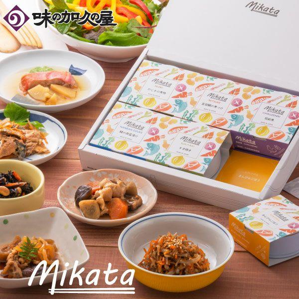 Mikata6缶(化粧箱入)